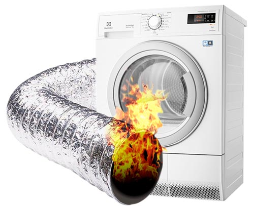 Professional Dryer Vent Cleaning Dallas TX Services By ...
